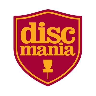 Image result for discmania logo