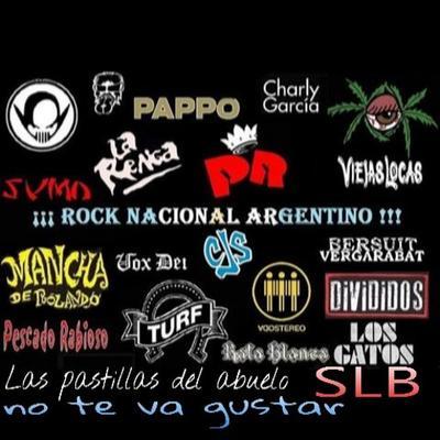 Frases Rock Nacional Frasesnac Twitter