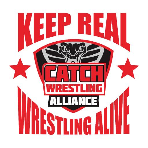 Catch Wrestling Alli