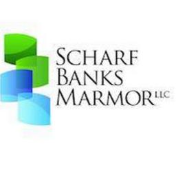 Scharf Banks Marmor