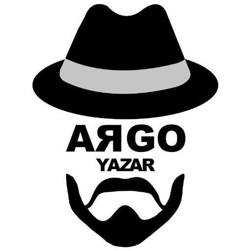 @ArgoYazar