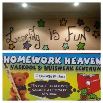 homework heaven boksburg