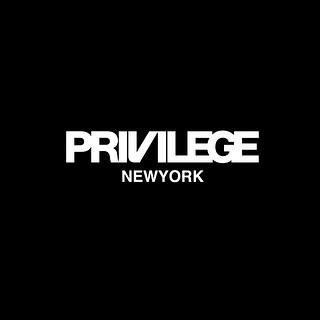 PRIVILEGE New York | Social Profile