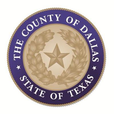 Dallas County HHS (@DCHHS) Twitter profile photo
