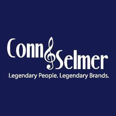 Conn-Selmer Inc  on Twitter: