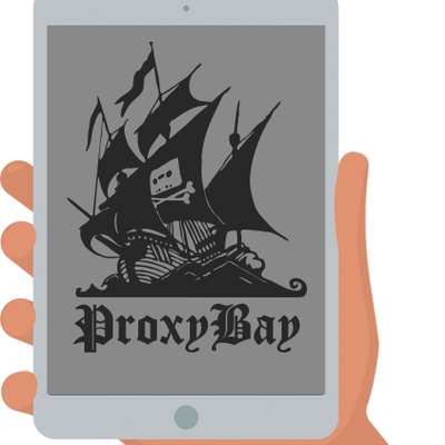 piratebay unblock the ship
