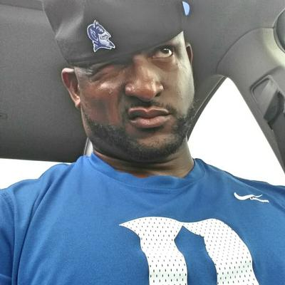 King Heisenburg (@dukebluedevildb) Twitter profile photo