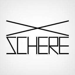 SCHERE 【公式アカウント】 @SCHERE_TOKYO