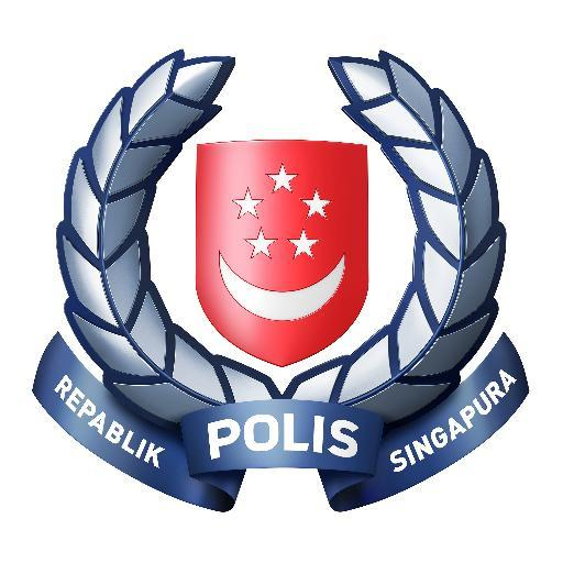 SingaporePoliceForce Social Profile