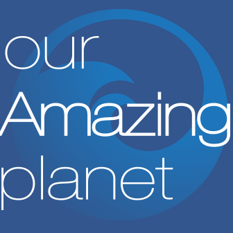 Our Amazing Planet Social Profile