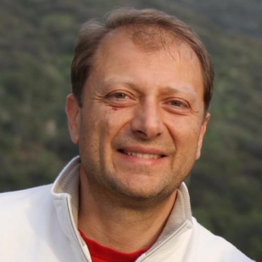 Nickolay Kolev