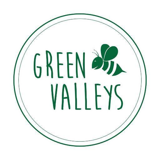 Green Valleys Honey