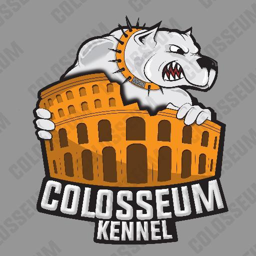 Colosseum Kennel's