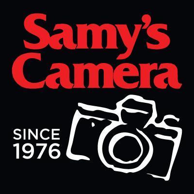 Samy's Camera (@samys_camera) | Twitter