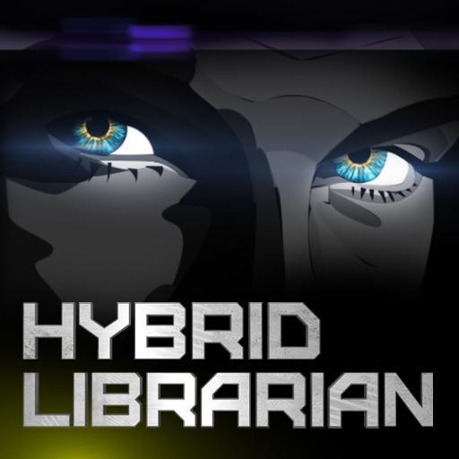 @HybridLibrarian