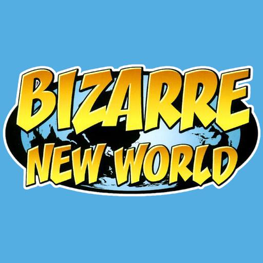 Bizarre New 99