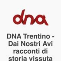 DNA Trentino ( DnaTrentino)  22f72125c85