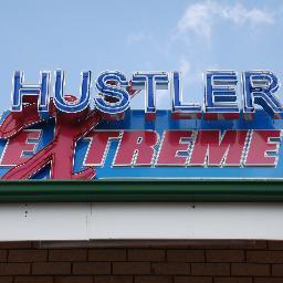 Hustler extrem
