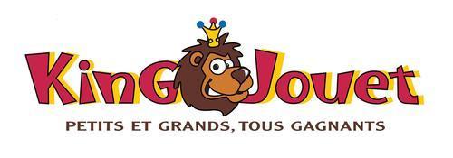 fiche d'information sur : King Jouet Boutique Louhans 88 Grande Rue  71500