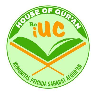 Charming BeIUC House Of Quran