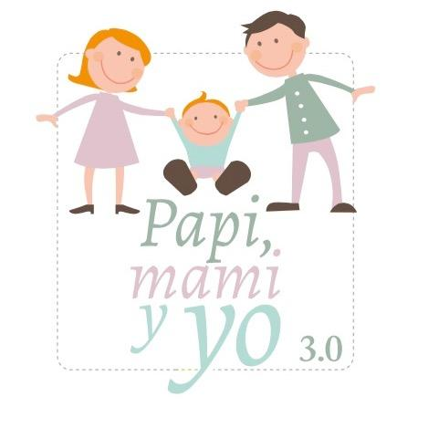 Papi Mami Y Yo Bcs