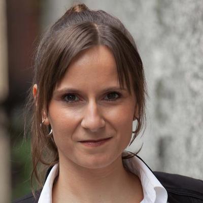 Astrid Dörner on Muck Rack