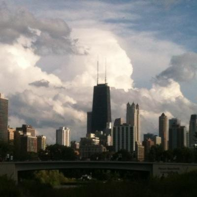 WindyCity Weather and News