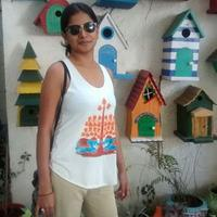 Priyanka Shetty | Social Profile