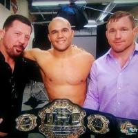 robbie lawler (@Ruthless_RL) Twitter profile photo
