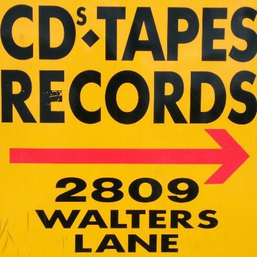 MemoryLaneCD&Records