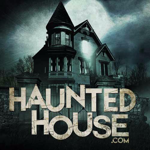 a haunted house deutsch