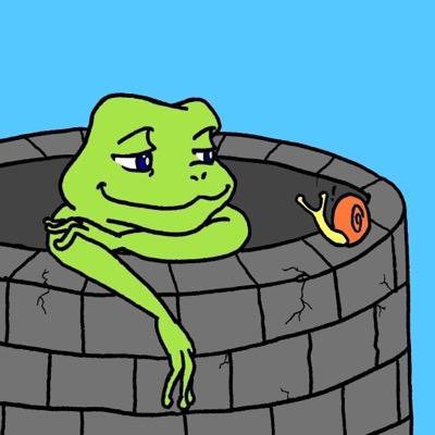 井の中の蛙 (@kawazu_idoin) | T...