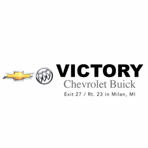 victory chevy buick victorymilan twitter twitter
