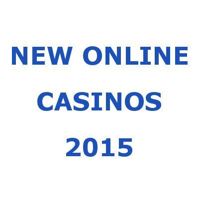 New Online Casinos in 2018