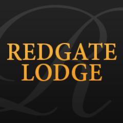 Redgate Lodge (@redgatelodge) Twitter profile photo