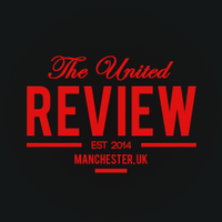 UnitedReview (@TheUtdReview) Twitter profile photo