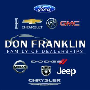 Don Franklin (@donfranklinauto )