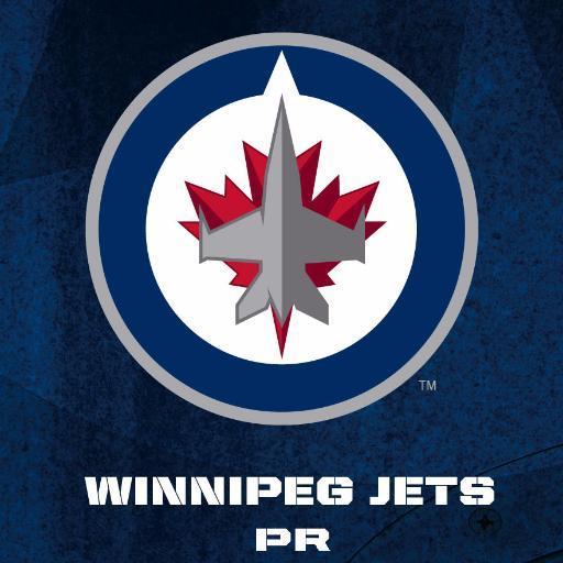 20f9b624 Winnipeg Jets PR (@WpgJetsPR) | Twitter