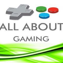 ALL ABOUT GAMING (@aagbusok) | Twitter
