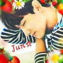 ・J・un☆ (@09Junnjunn) Twitter