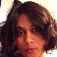 Sharmila Subramanian | Social Profile