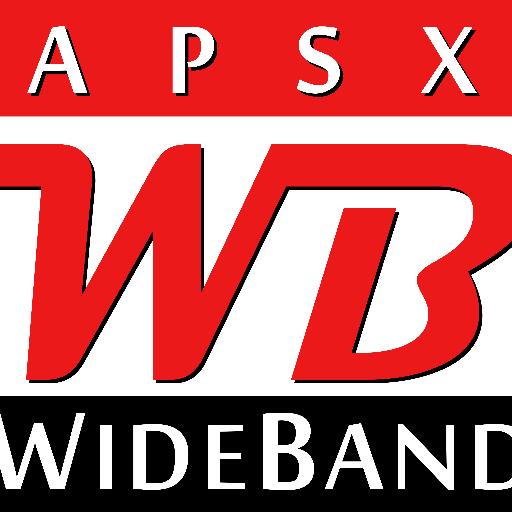 @ApsxWideband