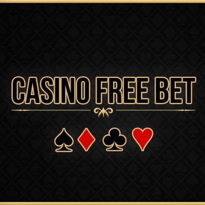 online casino free bet book of