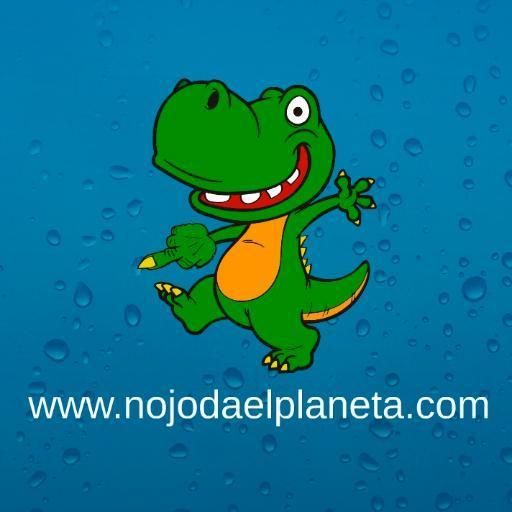 @NoJodaElPlaneta