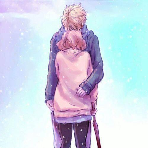 Anime Romance Indonesia