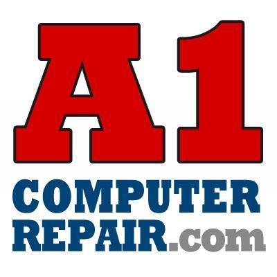 A1 Computer Repair (@A1ComputerRep) Twitter profile photo