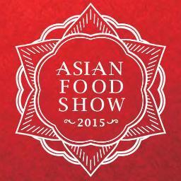 Asian Food Show Asianfoodshowjp Twitter