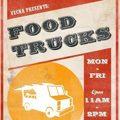 Cambridgepark Drive Food Trucks