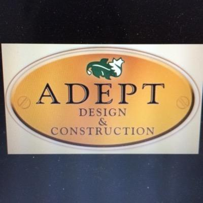 adept design const adeptdesign con twitter