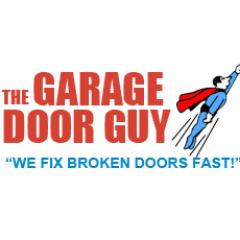 Charming The Garage Door Guy